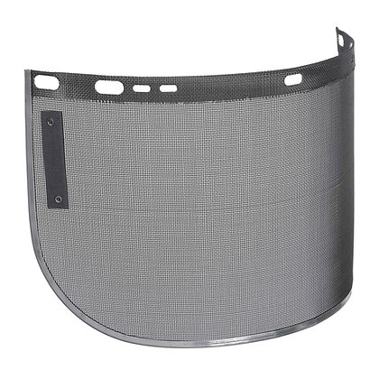 F60 Wire Face Shields