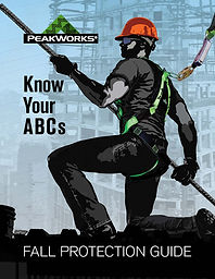 PeakWorks Know Your ABCs brochure-Cover.