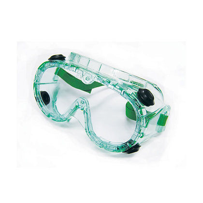 882 Indirect Vent Chemical Splash Safety Goggles