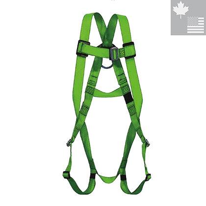 Full Body Harness/Belt Combos - Compliance Series