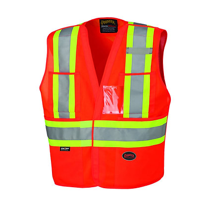 Safety Tear-Away Vest