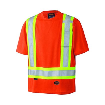Birdseye Safety T-Shirt