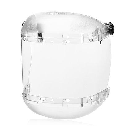 Max Light Premium Dual Crown Face Shield