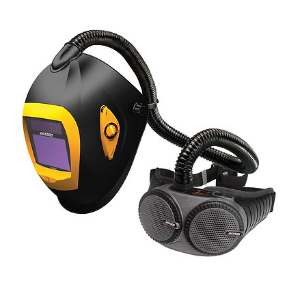 Airmax Elite Powered Air Purifying Respirator (PAPR)