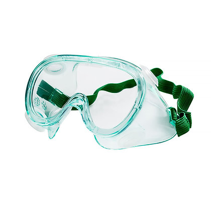 832 Indirect Vent Chemical Splash Safety Goggles