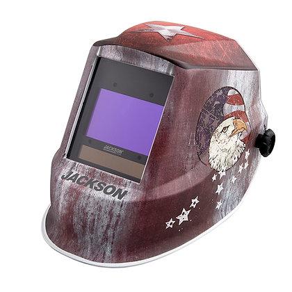 Freedom Premium Auto Darkening Helmet