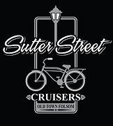 Sutter Street Cruisers logo