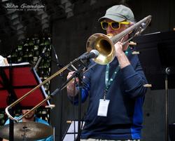 Jeff - Jazz Winnipeg Fest.