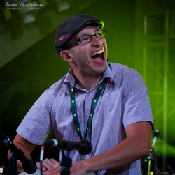 Ramiro - Jazz Winnipeg Fest.