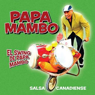 Papa Mambo El Swing de Papa Mambo