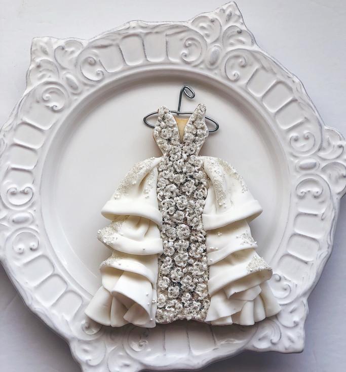 A Glorious Bride