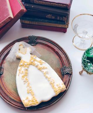 Jane Austen`s Choice