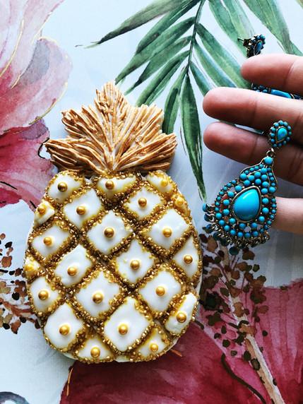The Royal Pineapple