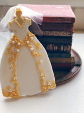 A Traditional Bride