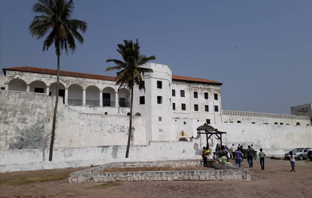 Elimina castle 3