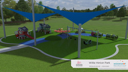 Petal Infant Toddler Playground