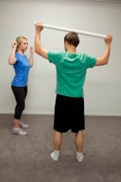 Myotherapy Assessment