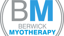 Welcome to Berwick Myotherapy's first blog!