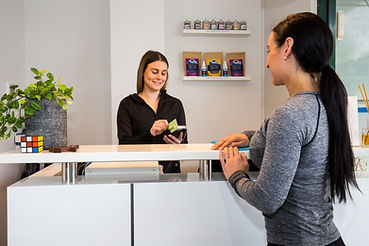 Berwick Myotherapy - Claiming with your private health insurance on the spot