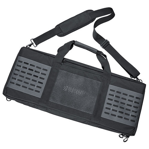 "Foundation 30"" Rifle Case"