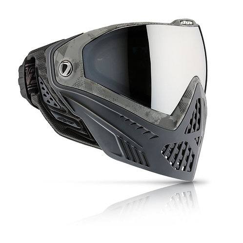DYE i5 Goggle - Blackout