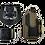 Thumbnail: 419001BCR OMNIVORE(オムニボア)マルチフィットホルスター SUREFIRE X300/X300U-A
