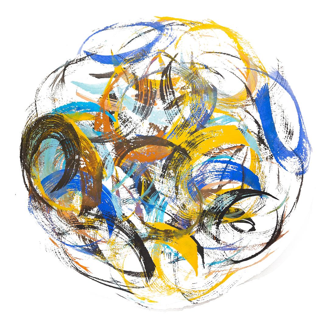 Cercle d'harmonie en musique