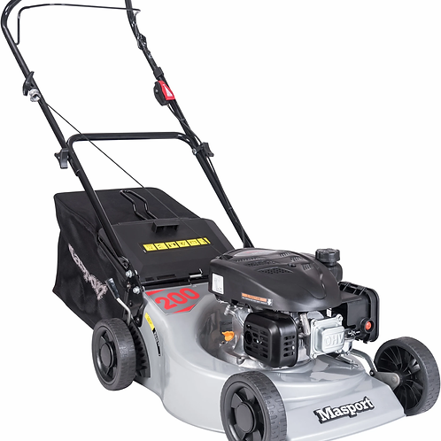200 ST L Push Lawnmower