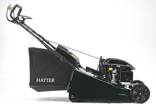 Harrier 56 - Auto-Drive