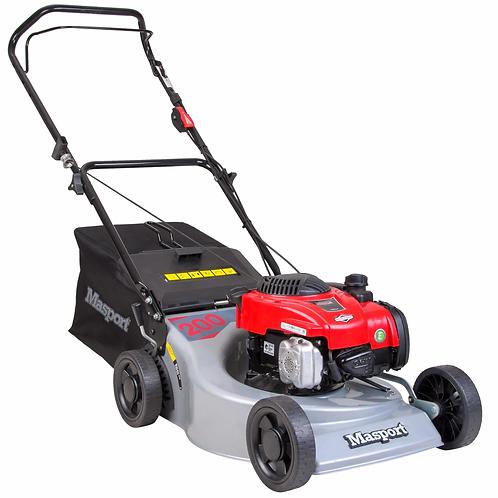 200 ST - Push Lawnmower