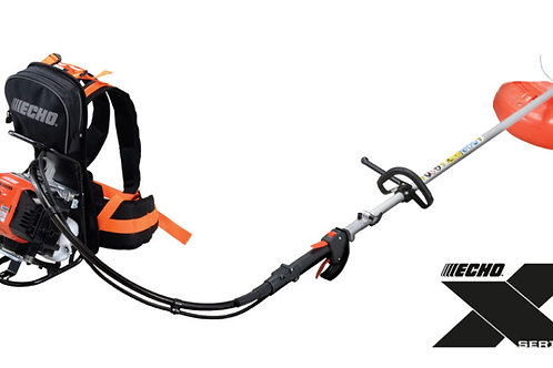 RM-520ES Backpack Brushcutter