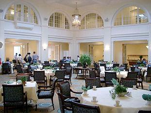 Darden Executive Dining