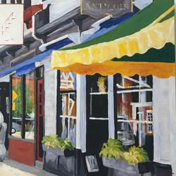 Thoreau Street 2