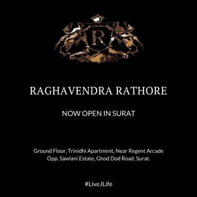 ✨#LiveJLife ⇉ #Diwali Wishlist ⇉ #RaghavendraRathore ✨ _STORE ADDRESS ___Ground Floor, Trinidhi Apar