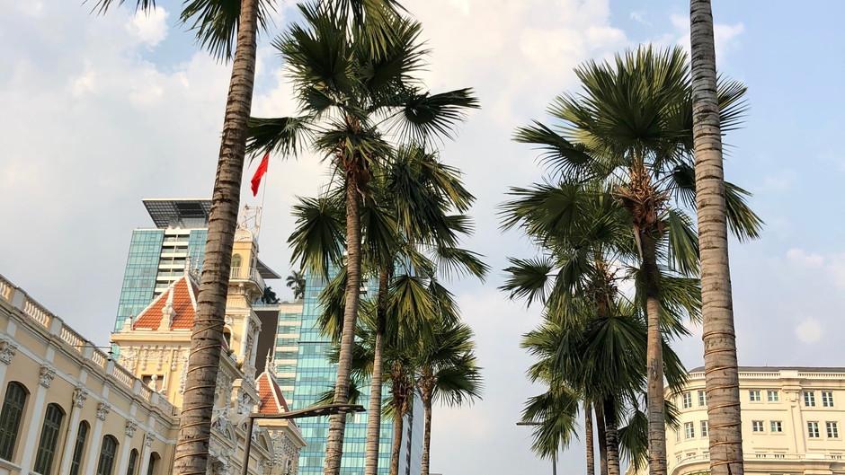 Roteiro: 4 noites em Ho Chi Minh
