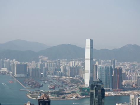 Roteiro: 4 noites em Hong Kong