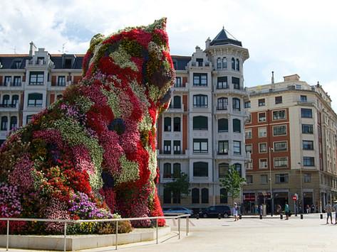 Bilbao, uma dose de vida bem vivida onde o lema é: Pintxar, Pintxar, Pintxar!