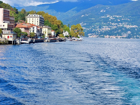 Lago di Como, não há como não morrer de amor
