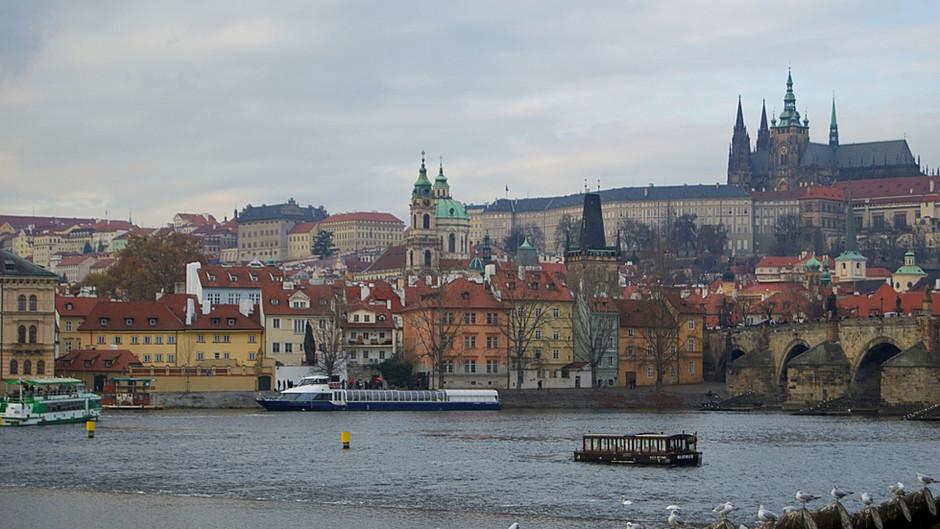 2 experiências gastronómicas inesquecíveis em Praga