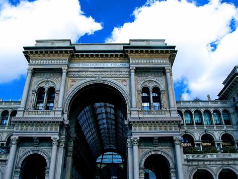 Milão, uma agradável surpresa!