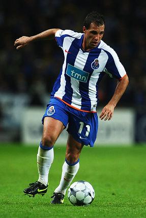 Mariano+Gonzalez+Porto+v+Manchester+Unit