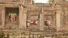 (ENG) Cambodia travel documentary