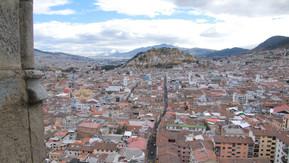 (ITA) Diario di viaggio in Ecuador