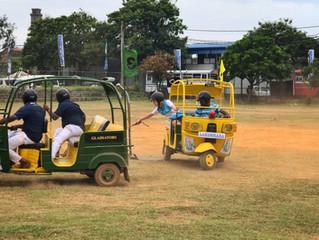 (ENG) Sri Lanka travel documentary