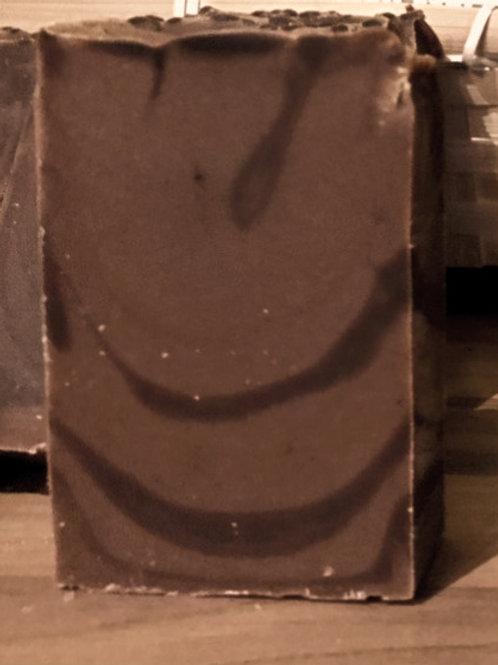 Savon le Cannelle épicée (sans emballage) 100g