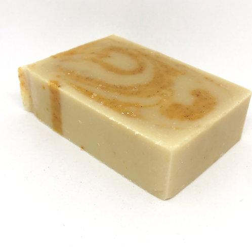 savon Miel (sans emballage)100g