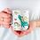 Thumbnail: Стилна чаша за кафе с илюстрации на Еднорог-вар.16