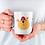 Thumbnail: Стилна чаша за кафе с илюстрации на Мечки-вар.20