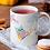 Thumbnail: Стилна чаша за кафе с илюстрации на Бухал-вар.14