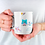 Thumbnail: Стилна чаша за кафе с илюстрации на Бухал-вар.13